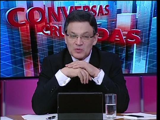 Conversas Cruzadas - Debate sobre o Dia da Língua Portuguesa - Bloco 4 - 10/06/15