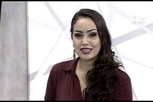 TVCOM Tudo+ - Quadro Saúde e Beleza: remédios para emagrecer - 22.06.15