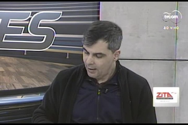 TVCOM Esportes - 2ºBloco - 24.06.15