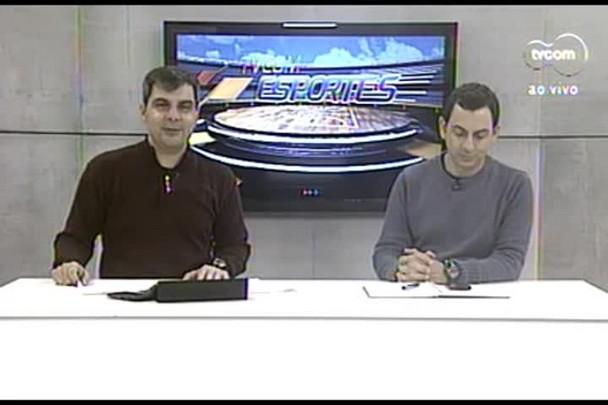 TVCOM Esportes - 3ºBloco - 07.07.15