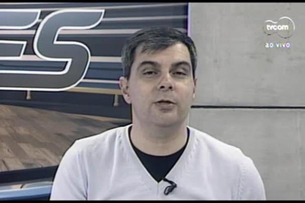 TVCOM Esportes - 3ºBloco - 10.07.15