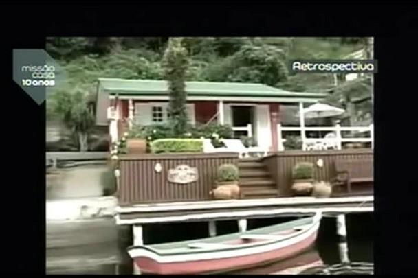 TVCOM Missão Casa. 3º Bloco. 09.11.15