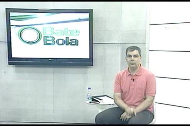 TVCOM Bate Bola. 5º Bloco. 07.03.16