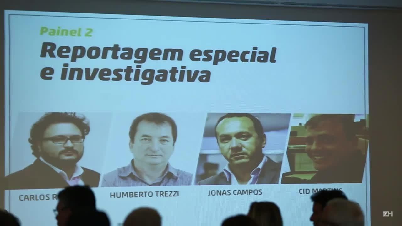 Reportagem especial e investigativa