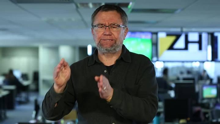 Luiz Zini Pires: defesa atrasa a vida do Grêmio no Brasileirão