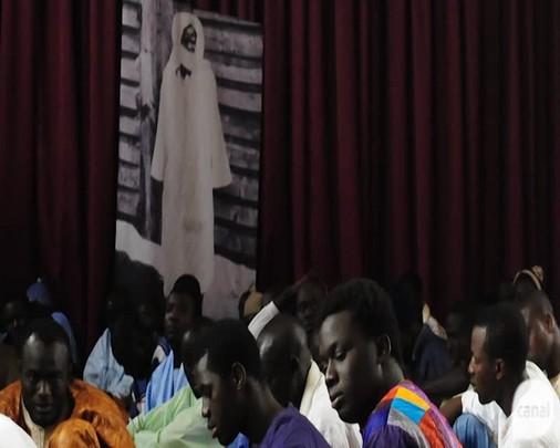 Jornada dos mourides reúne senegaleses muçulmanos em Caxias