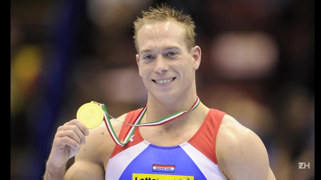 Ginasta holandês expulso dos Jogos