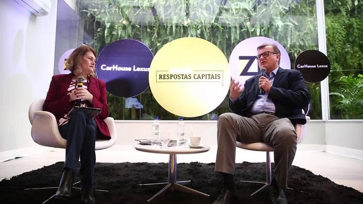"""José Galló: \""""Crise é uma grande eliminadora de empresas, mas também um grande aprendizado\"""""""