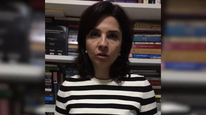 Carolina Bahia: Temer tem a comemorar delação que constrange Janot