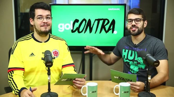 Gol Contra #6