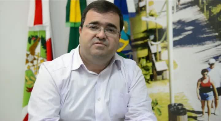 Rodrigo Bolinha fala sobre os 100 dias de governo
