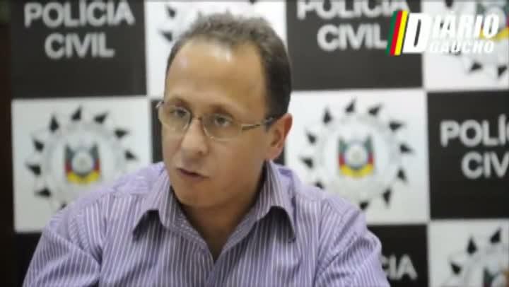 Polícia Civil investiga vidro encontrado em merenda
