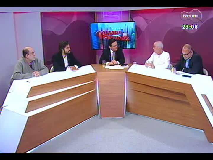 Conversas Cruzadas - Para onde está indo a economia brasileira? - Bloco 4 - 14/06/2013