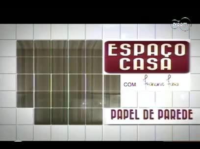 TVCOM Tudo Mais - Quadro Arquitetura e Decoração - 4º Bloco – 05/09/2013