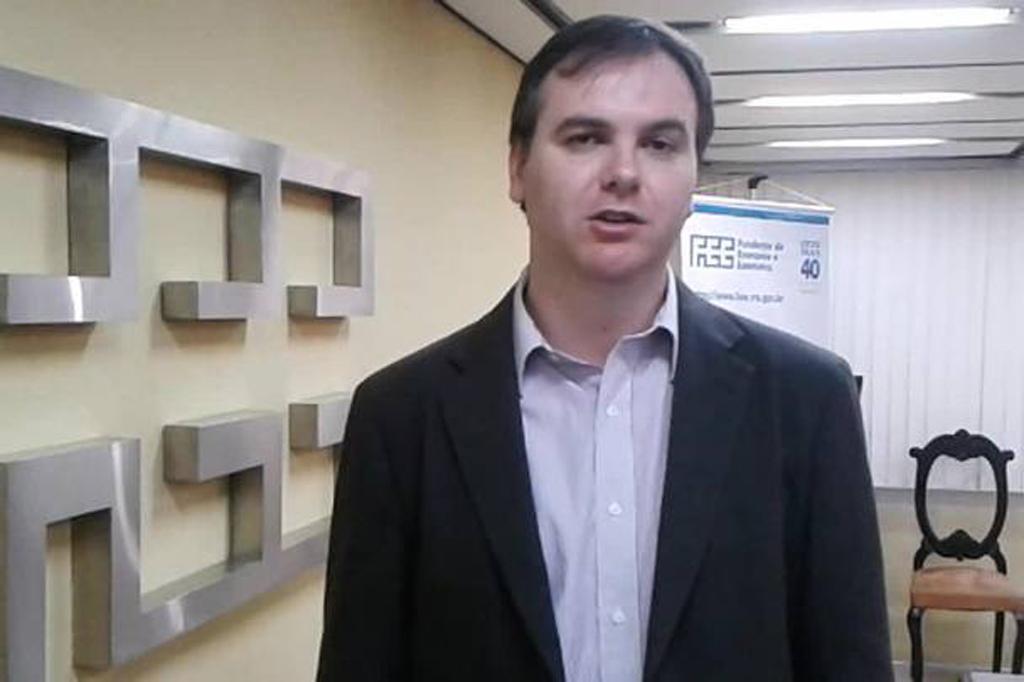 Economista explica o crescimento do PIB gaúcho