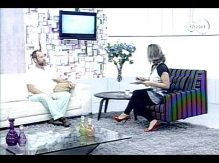 TVCOM Tudo Mais - 22 de setembro: dia mundial sem carro - 2º bloco – 19/09/2013