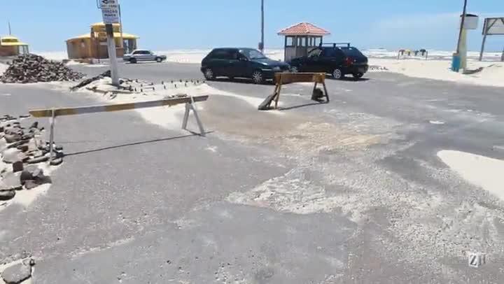 BR-101 Sul: como está a rodovia de Osório a Torres