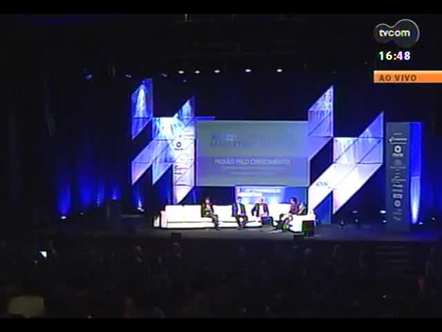 22º Congresso de Marketing ADVB - Quatro pontos de gestão - Duda Melzer