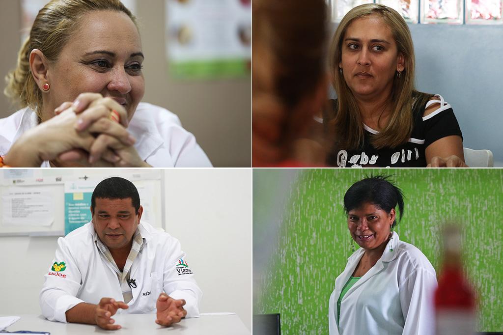 zh.doc: como vivem os cubanos do programa Mais Médicos no RS