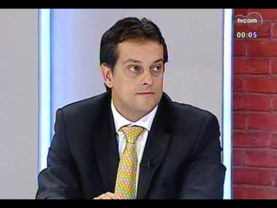 Mãos e Mentes - Empresário Felipe Ferreira Silva - Bloco 4 - 14/03/2014