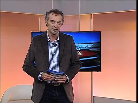 Blog do Memória TVCOM relembra os 15 anos do TVCOM Esportes