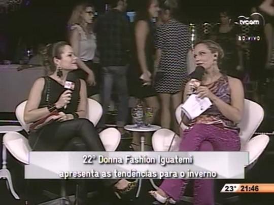 Donna Fashion Iguatemi - Agradecimentos - 09/04/14