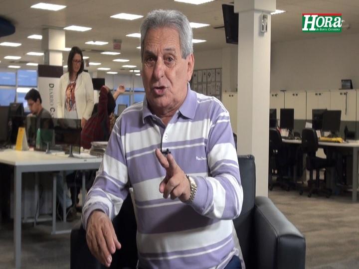 """Miguel Livramento: \""""Se não ganhar do Vila Nova, o Pingo também corre o risco de cair\"""""""