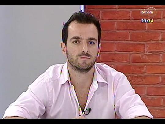 Mãos e Mentes - empresário e fundador da ONG Doutorzinhos Mauricio Bagarollo - Bloco 2 - 06/05/2014