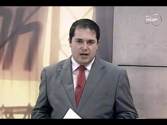 TVCOM 20 Horas - Ministério Público e Prefeitura lançam programa para tratamento de usuários de crack na cidade - Bloco 1 - 29/05/14