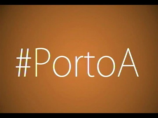 #PortoA - A agenda cultural e a Feira de Vinhos no Gasômetro - Bloco 2 - 31/05/2014