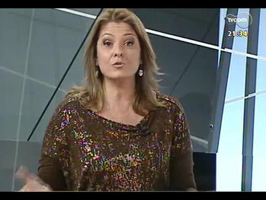 TVCOM Tudo Mais - Cãibra: Quais as causas desse problema?