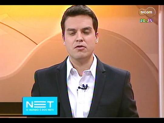 TVCOM 20 Horas - O fim da Copa em Porto Alegre - Bloco 3 - 01/07/2014