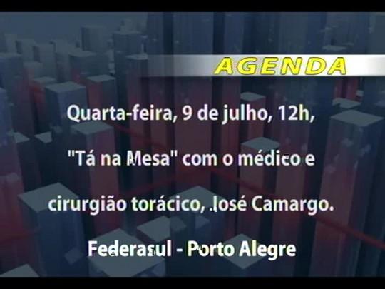 Conversas Cruzadas - A derrota do Brasil na Copa do Mundo - Bloco 3 - 08/07/2014
