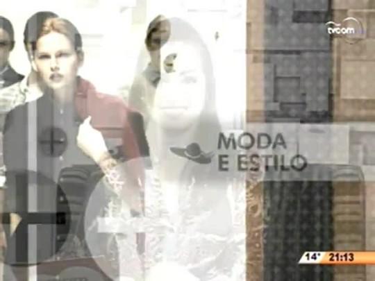 TVCOM Tudo+ - Consultora de Moda - 05.08.14