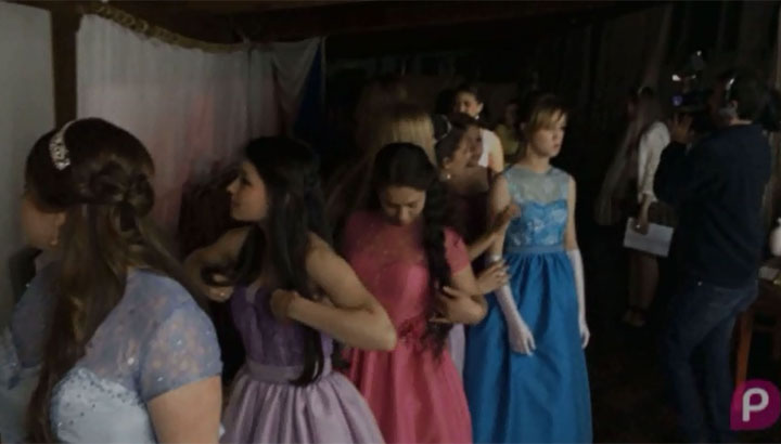 Quinze meninas de Bento Gonçalves ganham festa de 15 anos através de projeto social