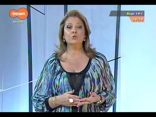 TVCOM Tudo Mais - \'Especial Tertúlia\': Samuca do Acordeon