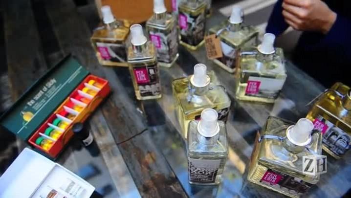 Conheça a rotina de uma perfumista