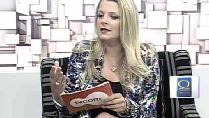 TVCOM Tudo+ - Como Iniciar o Próprio Negócio - 28.10.14