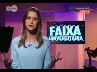 Faixa Universitária - Confira uma reportagem dos alunos da Unifra sobre corridas de carrinhos de rolimã