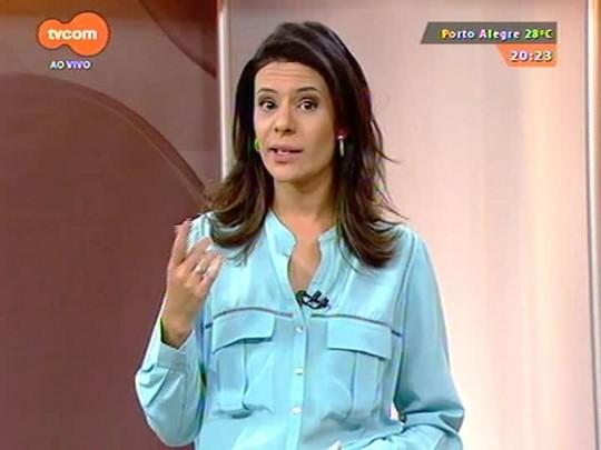 TVCOM 20 Horas - Metalúrgica Metasa, de Marau, investigada na Operação Lava Jato - 21/11/2014