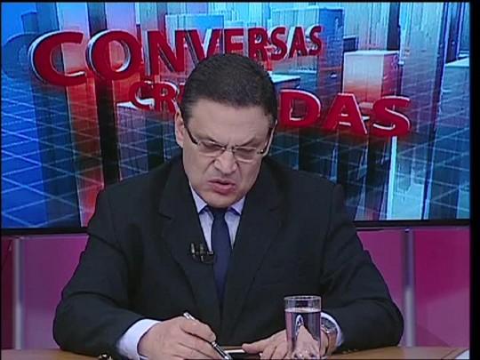 Conversas Cruzadas - Debate sobre o Dia Internacional da Luta Contra a Corrupção - Bloco 2 - 08/12/2014