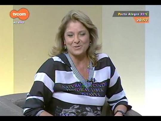 TVCOM Tudo Mais - Plateia do Tudo Mais discute sobre as pequenas corrupções do cotidiano