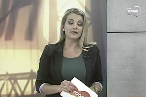 TVCOM 20h - Vagas abertas no Hospital de Caridade - 12.12.14
