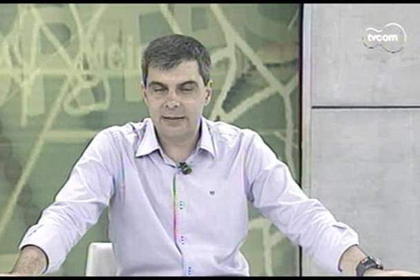 Bate Bola - Entradas e saídas de jogadores no mercado catarinense - 3ºBloco - 21.12.14