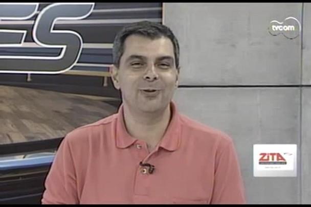 TVCOM Esportes - 2ºBloco - 23.12.14