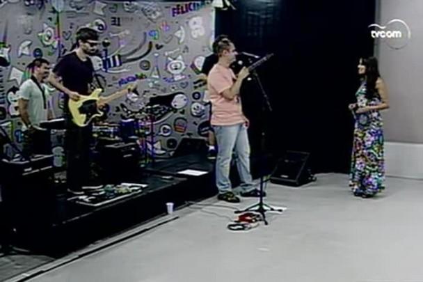 TVCOM Tudo+ - Clássicos do rock nacional com a banda Velho Jeans - 2.1.15