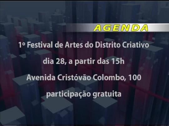 """Conversas Cruzadas - Debate sobre \""""grenalização\"""" - Bloco 2 - 26/02/15"""
