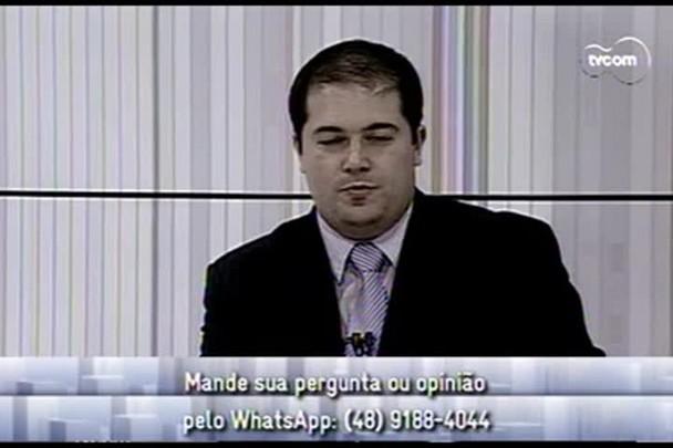 Conversas Cruzadas - 3ºBloco - 05.03.15