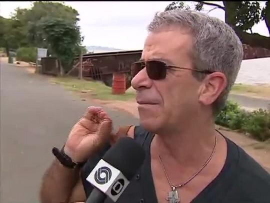 Conversas Cruzadas - Debate entre vereadores e prefeitura sobre os rumos de Porto Alegre - Bloco 1 - 27/03/15