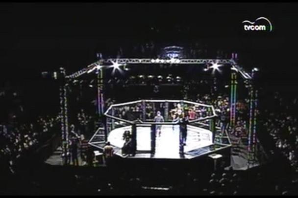 São José Super Fight - 1ºluta: Fernando Giacometi x Rodrigo Bixão - 28.03.15